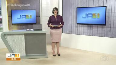 Veja o que é destaque no JA1 deste sábado (14) - Veja o que é destaque no JA1 deste sábado (14)