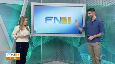 Confira os destaques do noticiário esportivo neste sábado no Oeste Paulista - João Paulo Tilio participa do Fronteira Notícias 1ª Edição.