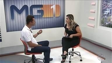 Hospital Hélio Angotti em Uberaba conta com ajuda de empresas para captar recursos - O hospital tem três projetos já aprovados que, juntos, permitem a captação de aproximadamente R$ 12 milhões. O prazo para captar o montante até termina no dia 20 de dezembro.