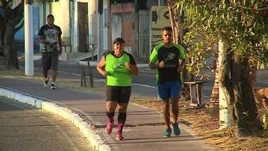 Sergipana intensifica preparação para Corrida de São Silvestre - Sergipana intensifica preparação para Corrida de São Silvestre