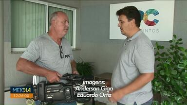 Histórias de Paranavaí contadas pelos repórteres cinematográficos da RPC Noroeste - Eduardo Ortiz e Wilson Del Passo relembram momentos marcantes da cidade.