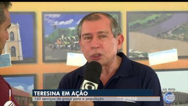 TV Clube anuncia continuação do Teresina em Ação em 2020 - TV Clube anuncia continuação do Teresina em Ação em 2020