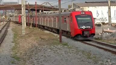 Polícia Militar e CPTM fazem parceria para aumentar a segurança nos trens - Medida prevê rondas diárias nas estações a fim de evitar diversos crimes, entre eles o roubo e venda de bilhete.