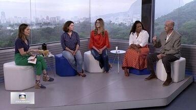 Brasil teve 171.840 casos de câncer de pele registrados em 2019 - No RJ, foram 20.050 casos neste ano. Mais de 4 mil pessoas morreram em decorrência da doença no país este ano.