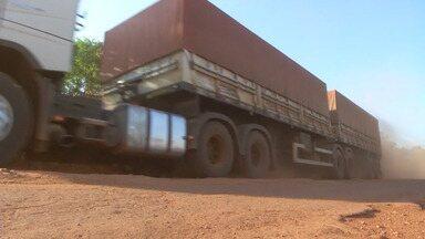 Agricultores do sul do Maranhão se reúnem com a SSP e cobram mais segurança no campo - Roubos de cargas, pneus e agrotóxicos desafiam autoridades de segurança na região.