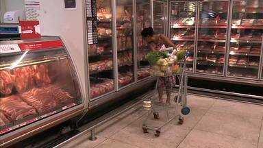 Aumento no preço da carne anima os produtores - Produtores dizem que investimentos podem favorece a produção de carne no estado.