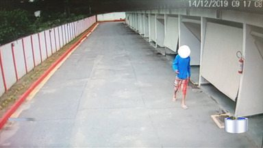 Adolescente é apreendido suspeito de matar homem em motel em Guaratinguetá - Segundo a Polícia Militar, ele estava escondido na casa de uma tia e foi denunciado pelo pai.