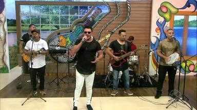 """Na Sala Musical o samba do """"Grupo do Gueto"""" - Bloco 02 - Na Sala Musical o samba do """"Grupo do Gueto"""" - Bloco 02"""