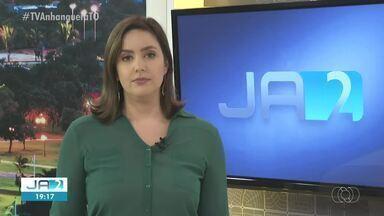 Confira os destaques do JA2 desta terça-feira (17) - Confira os destaques do JA2 desta terça-feira (17)