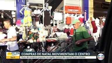 Bom Dia São Paulo - Edição de sexta-feira, 13/12/2019 - undefined