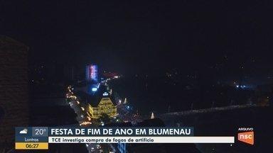 Quase 200 detentos de Blumenau terão saída temporária no Natal; veja giro de notícias - Quase 200 detentos de Blumenau terão saída temporária no Natal; veja giro de notícias
