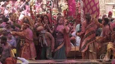 A Jornada da Vida: a luta das transexuais da Índia que já foram festejadas como divindades - No 6º episódio da série com Sônia Bridi, conheça Calcutá, a última grande cidade nas margens do Ganges.