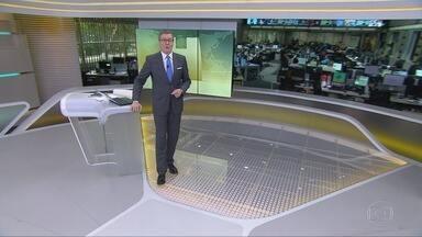 Jornal Hoje - íntegra 23/12/2019 - Os destaques do dia no Brasil e no mundo, com apresentação de Maria Júlia Coutinho.