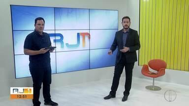 Veja a íntegra do RJ1 desta segunda-feira, do dia 23/12/2019 - O RJ traz as principais notícias das cidades do interior do Rio.