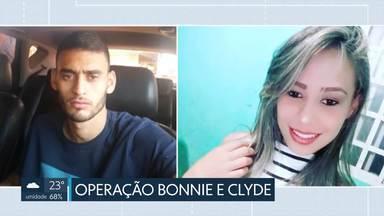 Operação Bonnie e Clyde: Polícia Civil prende casal que roubava casas - Veja outros destaques desta terça-feira