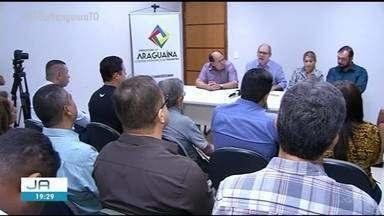 Prefeitura de Araguaína anuncia realização de concurso - Prefeitura de Araguaína anuncia realização de concurso