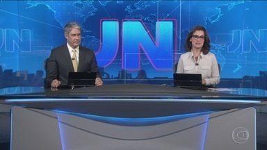 Jornal Nacional, Íntegra 26/12/2019 - As principais notícias do Brasil e do mundo, com apresentação de William Bonner e Renata Vasconcellos.
