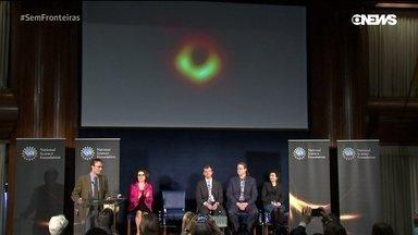 Os segredos do buraco negro