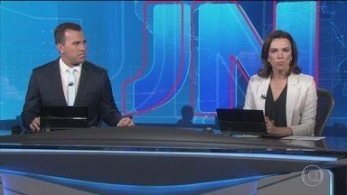 Jornal Nacional, Íntegra 28/12/2019 - As principais notícias do Brasil e do mundo, com apresentação de William Bonner e Renata Vasconcellos.
