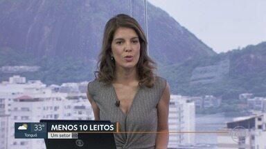RJ1 - Íntegra 02/01/2020 - O telejornal, apresentado por Mariana Gross, exibe as principais notícias do Rio, com prestação de serviço e previsão do tempo.