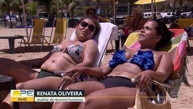 Corpo de verão: autoaceitação é chave para curtir a estação mais quente - Consultora de moda traz dicas sobre tendências praianas para 2020.
