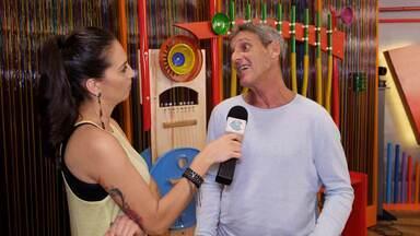 Diretor do 'The Voice Brasil Kids' fala sobre a nova temporada do programa - undefined