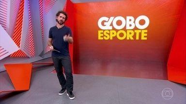 Globo Esporte - ÍNTEGRA - Sábado - 04/01/2020 - Globo Esporte - ÍNTEGRA - Sábado - 04/01/2020