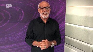 Comentarista Júnior, confirma presença na 15ª edição do Troféu Mirante Esporte - Comentarista da Globo e do SporTV será o convidado de honra no maior prêmio do esporte maranhense.