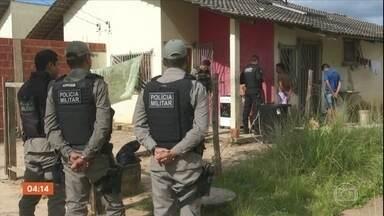 Disputa entre facções no AC já deixou 7 mortos em 2020 - Cinco assassinatos ocorreram em Rio Branco e outra duas no interior do estado. Adolescente de 17 anos foi morta dentro de casa, com facadas e tiros, ao lado do filho.