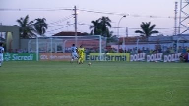Mirassol vence Nova Iguaçu e encaminha classificação na Copinha - O Mirassol venceu o time do Nova Iguaçu nesta segunda-feira (6) e garantiu a classificação na segunda fase da Copinha.