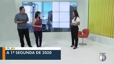 Veja a íntegra do RJ2 desta segunda-feira, do dia 06/01/2020 - O RJ1 traz as principais notícias das cidades do interior do Rio.