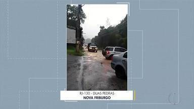 Veja a íntegra do RJ1 desta sexta-feira, do dia 03/01/2020 - O RJ1 traz as principais notícias das cidades do interior do Rio.