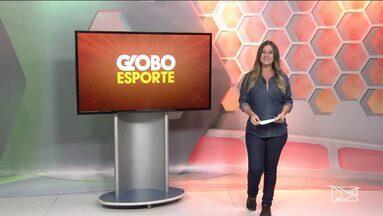 Globo Esporte MA - íntegra - 06 de janeiro - Globo Esporte MA - íntegra - 06 de janeiro