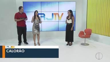 Veja a íntegra do RJ1 desta quarta-feira, do dia 08/01/2020 - Apresentado por Ana Paula Mendes, o telejornal da hora do almoço traz as principais notícias das regiões Serrana, dos Lagos, Norte e Noroeste Fluminense.