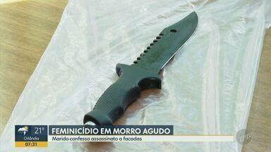 Homem mata mulher a facadas em Ribeirão Preto - Em 2019, casos de feminicídio bateram recorde no estado de São Paulo.