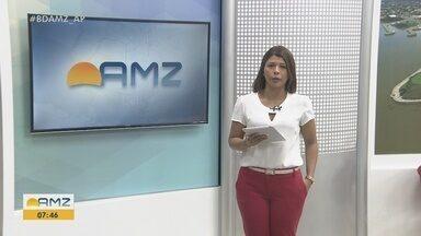 Assista ao Bom Dia Amazônia - AP na íntegra 09/01/2020 - Assista ao Bom Dia Amazônia - AP na íntegra 09/01/2020