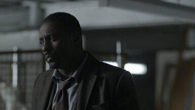 Episódio 5 - Luther e sua equipe estão atrás das pessoas envolvidas no sequestro violento de Jessica Carrodus. Enquanto isso, eles buscam diamantes desaparecidos.