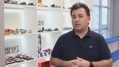 Empresa de SC cria ferramenta para facilitar troca e venda de veículos - Empresa de SC cria ferramenta para facilitar troca e venda de veículos