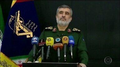 Irã admite que derrubou avião ucraniano por engano - O país admitiu que um míssil iraniano, disparado por engano, derrubou o Boeing, causando a morte de 176 pessoas. Em Teerã, milhares de manifestantes protestam contra o líder supremo do Irã.
