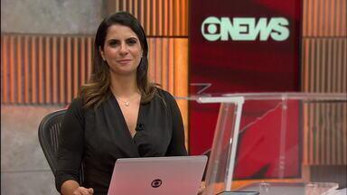 Jornal das Dez - Edição de segunda-feira, 13/01/2020
