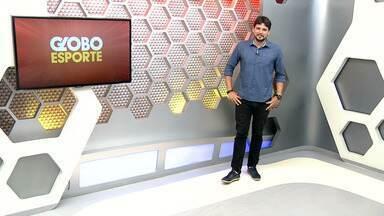 Veja a íntegra do Globo Esporte AM desta terça-feira, dia 14 - Programa é apresentado por Thiago Guedes