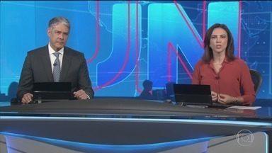 Jornal Nacional, Íntegra 14/01/2020 - As principais notícias do Brasil e do mundo, com apresentação de William Bonner e Renata Vasconcellos.