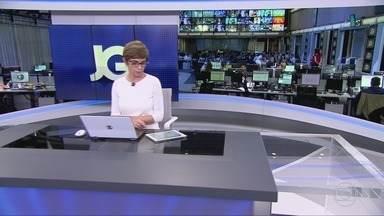 Jornal da Globo, Edição de terça-feira, 14/01/2020 - As notícias do dia com a análise de comentaristas, espaço para a crônica e opinião.