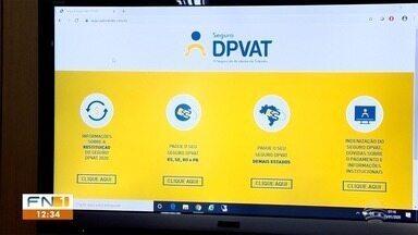 Donos de veículos podem receber parte do dinheiro utilizado no pagamento do DPVAT - Pedido de devolução deve ser feito pela internet.