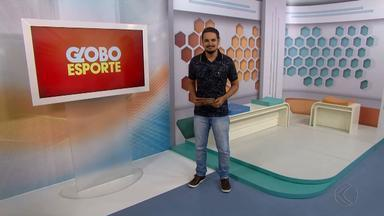Confira a íntegra do Globo Esporte Zona da Mata desta quinta-feira - Globo Esporte – TV Integração – 16/01/2020
