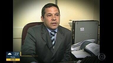 Polícia Federal prende ex-subsecretário estadual de Saúde - César Romero foi delator da operação Fatura Exposta.