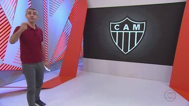 Globo Esporte MG - programa de quarta-feira, 08/01/2020 - íntegra - Globo Esporte MG - programa de quarta-feira, 08/01/2020 - íntegra