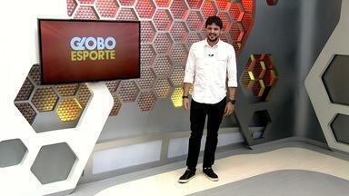 Veja a íntegra do Globo Esporte AM desta sexta, dia 17 - Programa é apresentado por Thiago Guedes