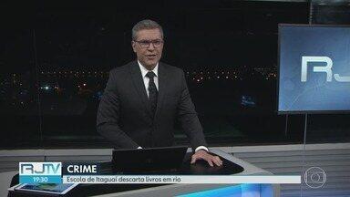 RJ2 - Íntegra 17/01/2020 - Telejornal que traz as notícias locais, mostrando o que acontece na sua região, com prestação de serviço, boletins de trânsito e a previsão do tempo.