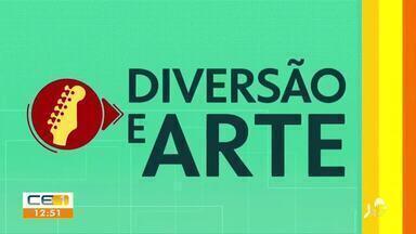 Diversão e Arte com Gabi Dourado - Saiba mais em g1.com.br/ce
